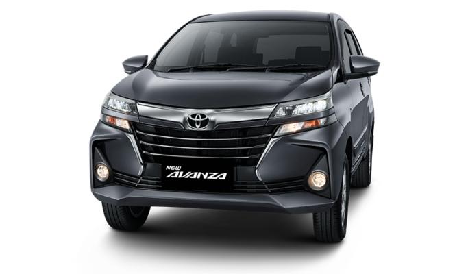 Toyota New Avanza 2020